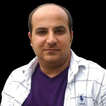 سعید عباسپور