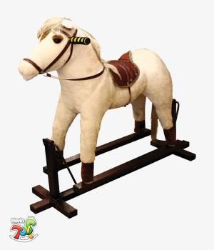 اسب پاندولی