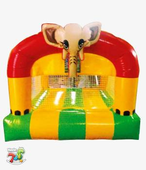 جامپینگ بادی فیل