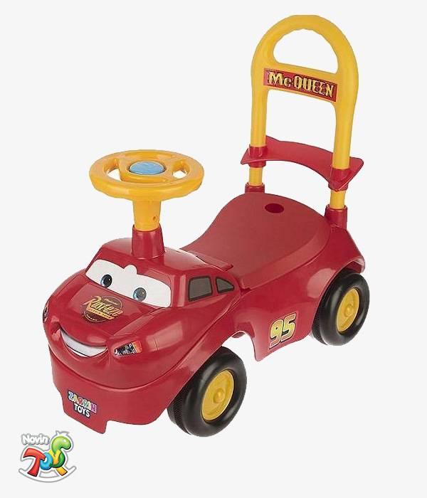 ماشین کودک موزیکال
