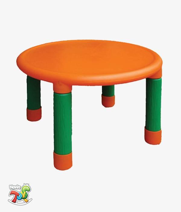 میز کودک چیکو - تجهیزات مهد کودک و خانه بازی نوین تویز