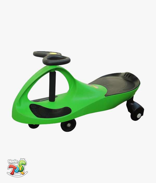 پلاسماکار – ماشین بازی کودکان نوین تویز