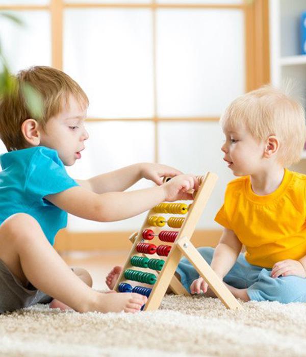 راههایی برای استعدادیابی در کودکان