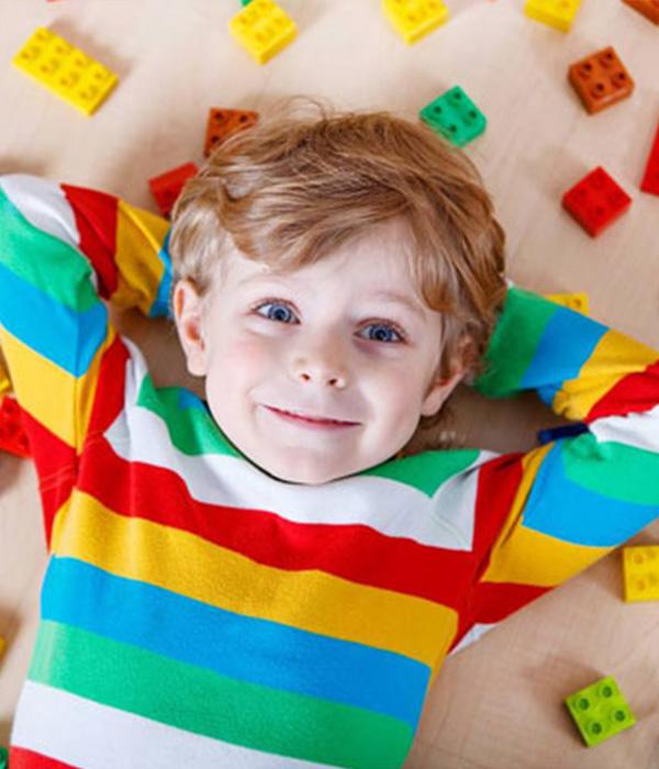 رابطه محبت و خلاقیت در کودک