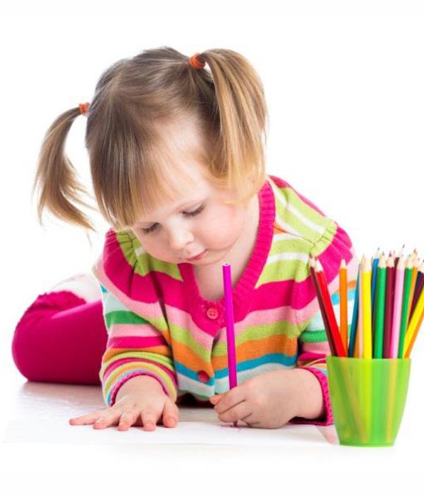 روانشناسی نقاشی کودکان