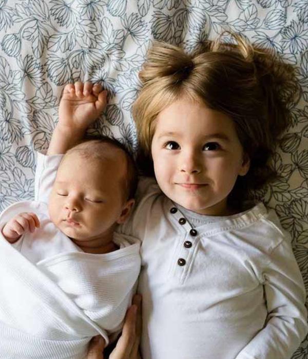 روش های ایجاد دلبستگی در کودک