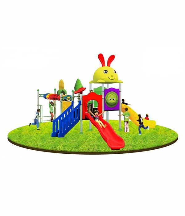 فواید بازی کودکان در پارک