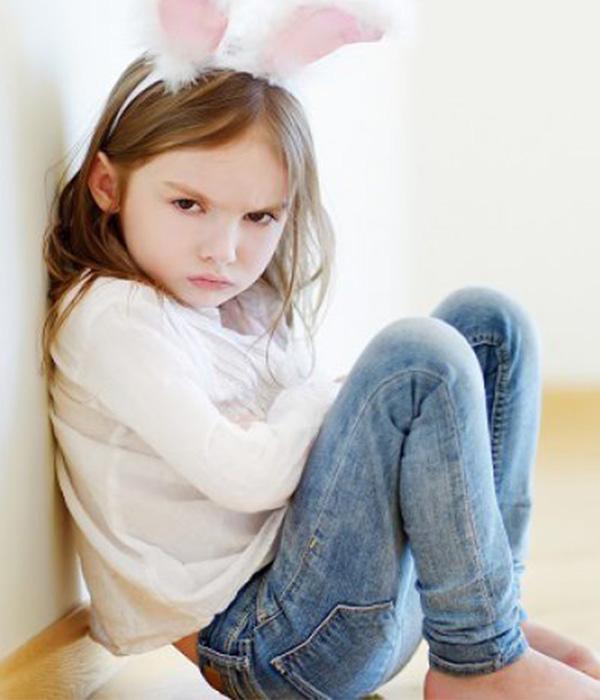 علل خشونت و پرخاشگری در کودکان