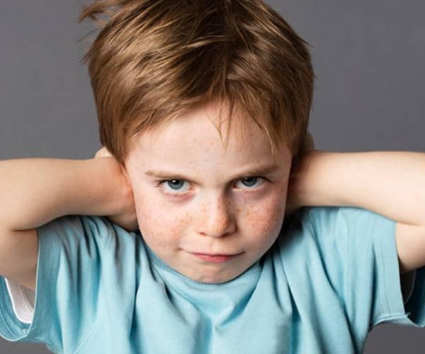 روش برخورد با کودک بدرفتار