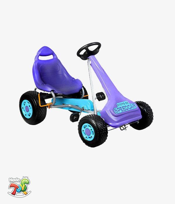 ماشین کودک اسپید کار