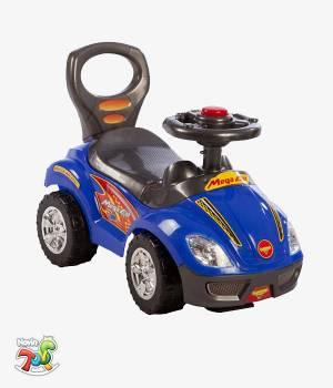 ماشین بازی سواری مگاکار