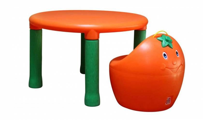 میز و صندلی کودک چیکو
