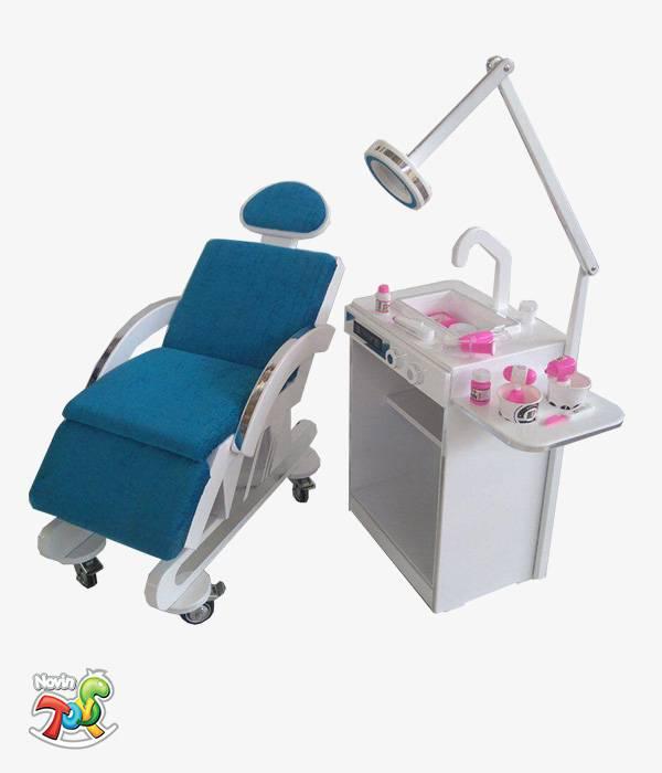 اسباب بازی میز دندان پزشکی
