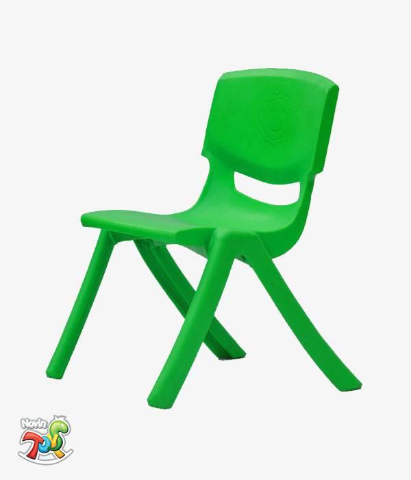 صندلی کودک لبخند - تجهیزات مهد کودک و خانه بازی نوین تویز