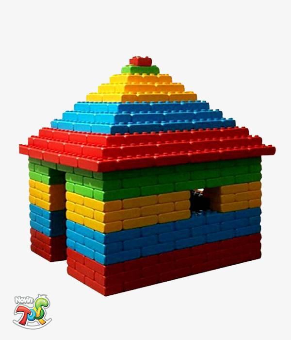 آجر خانه سازی کودک