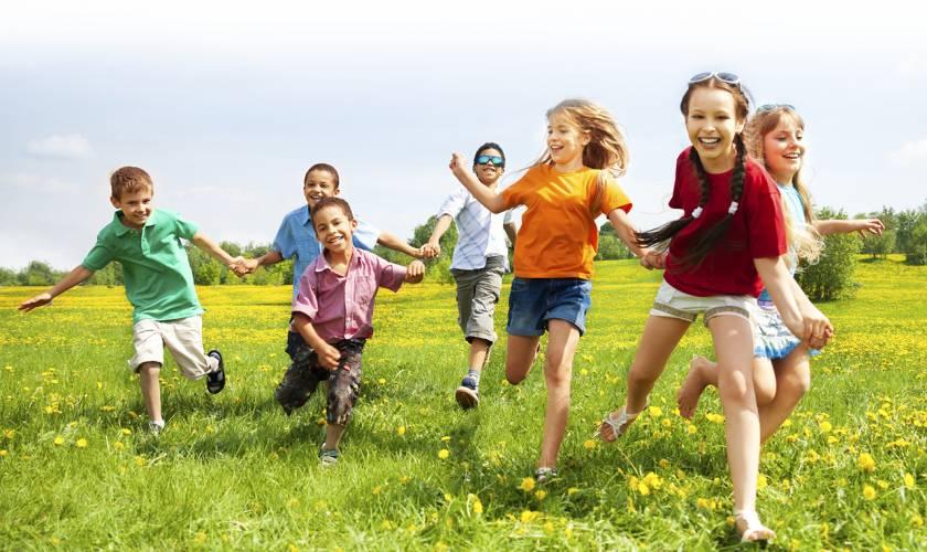 12 تمرین برای آموزش نظم به کودکان