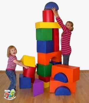 فوم برج سازی