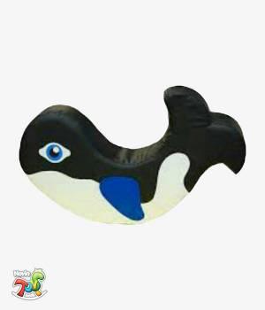 نهنگ فومی