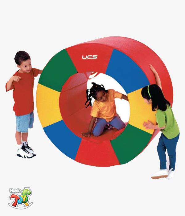 دایره بزرگ فومی