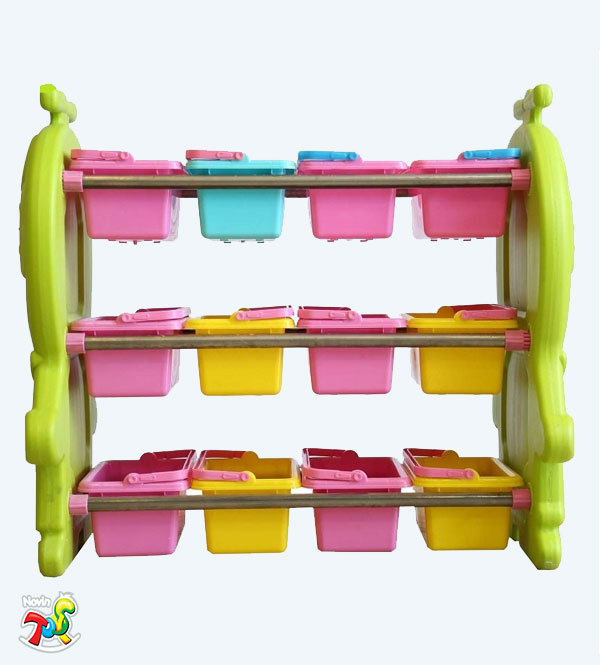 جعبه اسباب بازی کودک