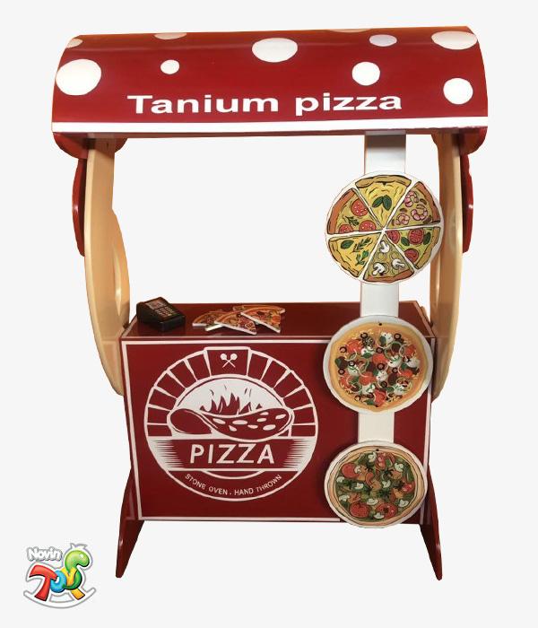دکه-پیتزا-فروشی-توین-تویز