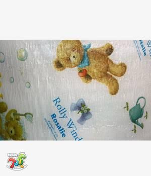 دیوارپوش طرح خرس