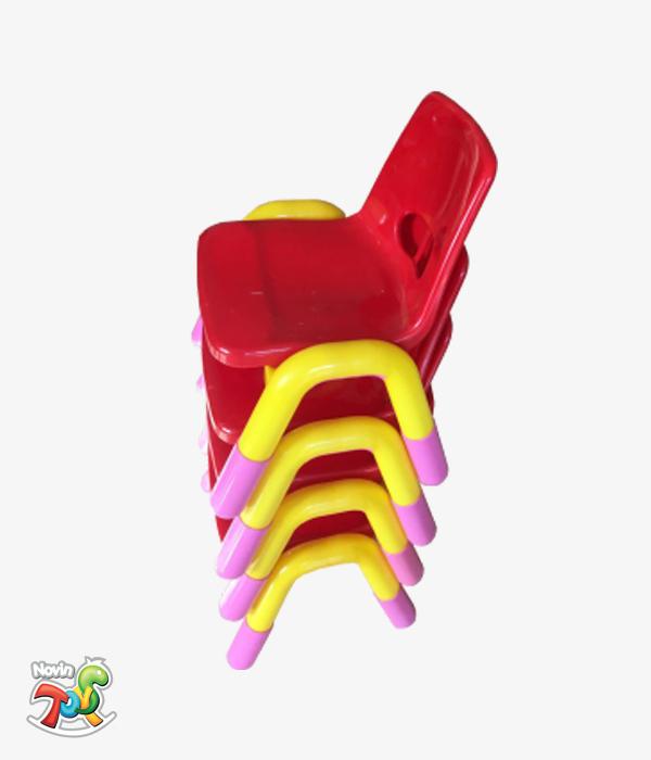 صندلی کودک نوین