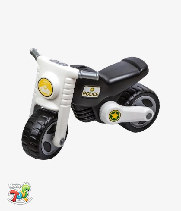 موتور پلیس کودک