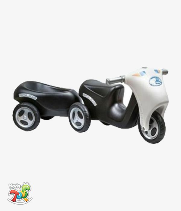 موتور کودک