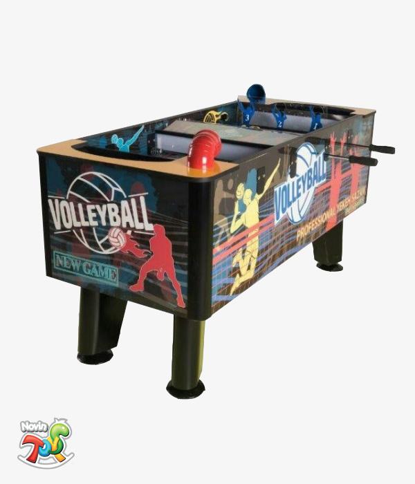 والیبال دیجیتال