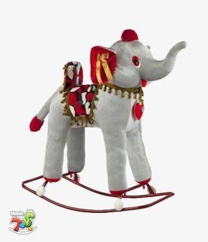 الاکلنگ کودک فیل
