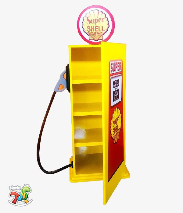 پمپ-بنزین-سوپر-نوین-تویز