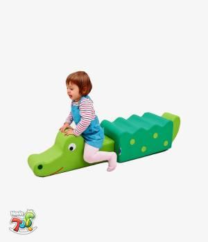 تمساح فومی