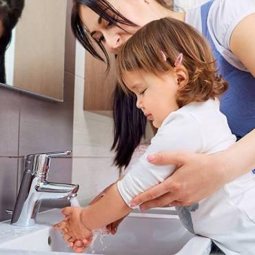 آیا ویروس کرونا روی کودکان تأثیر می گذارد؟