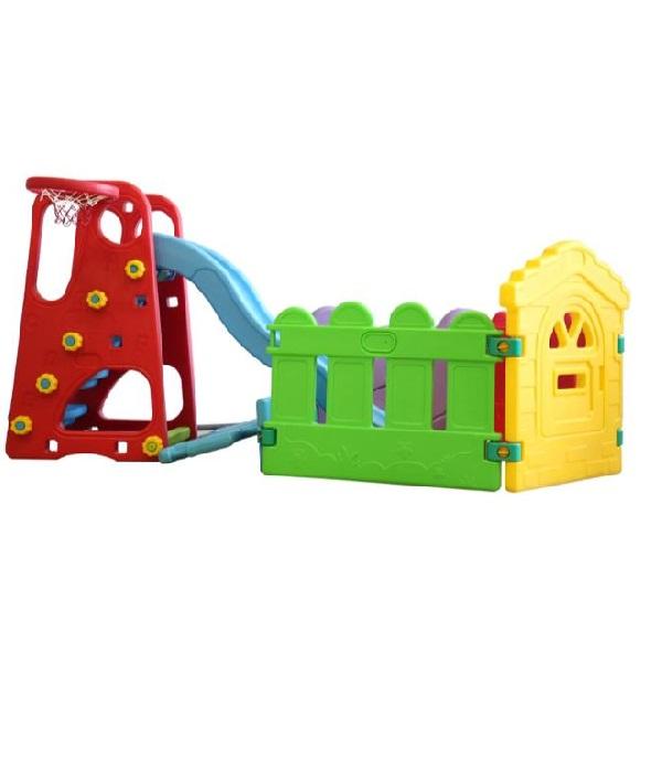 پارک بازی و سرسره کودک ABC