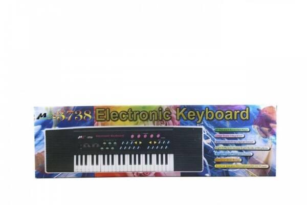 اسباب بازی پیانو