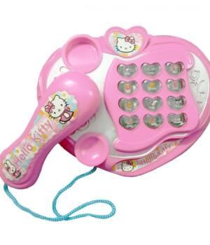اسباب بازی آموزشی تلفن موزیکال