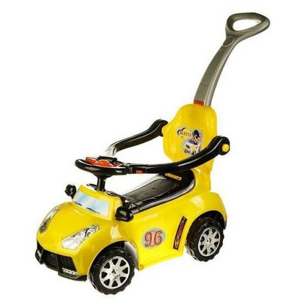 ماشین ارابه ای کودک ماتریس